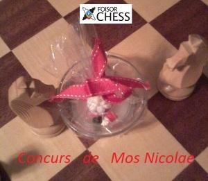 concurs de Mos Nicolae 2014