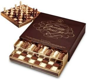 set de ciocolata
