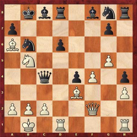 7 ian a la Kasparov